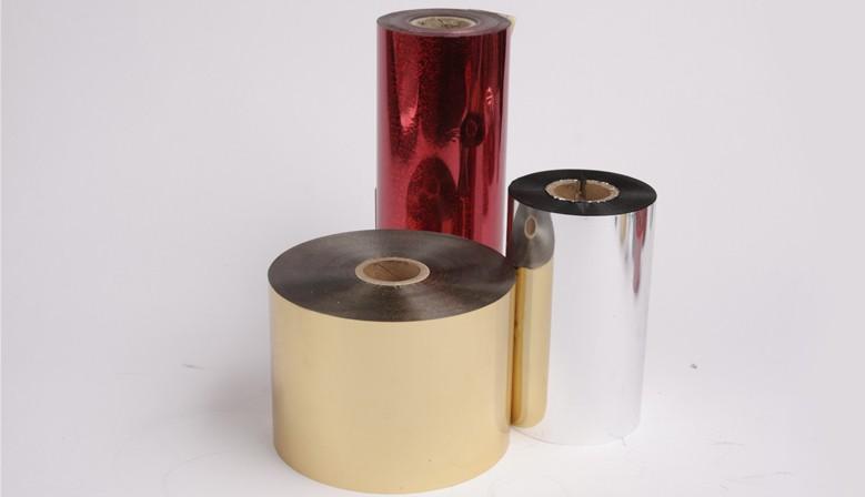 Termotransferové pásky - barevné