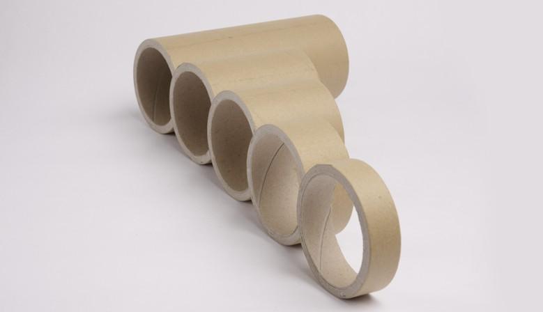 Termotransferové pásky - šířky dutinek